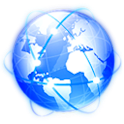Three International Call Help icon