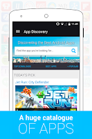 Screenshot of Appszoom - Best Apps