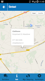 Libelhoeve - screenshot