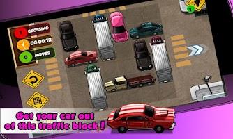 Screenshot of Unblock My Car - Move it! Free