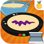Homemade crepes - Food store 1.0.2 Apk