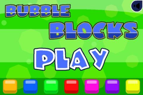 Bubble Blocks 2