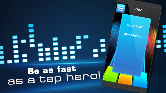 Tap Hero - screenshot