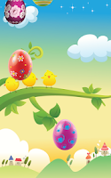 Screenshot of Easter Fun