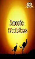 Screenshot of Aussie Pokies