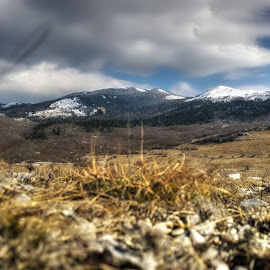 by Boris Romac - Instagram & Mobile Other ( nokia, lumia, croatia, coguar, pureview, kamešnica )