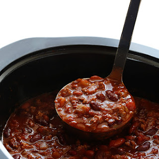 Slow Cooker Chili Beans Recipes