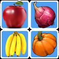 Game Kids Fruit Memory Game APK for Kindle