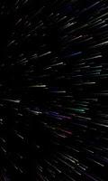 Screenshot of 3D Starfield Live wallpaper