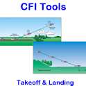 CFI Tools Takeoff and Landing