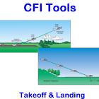 CFI Tools Takeoff and Landing icon