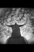 Screenshot of Christ Redeemer Statue : Rio