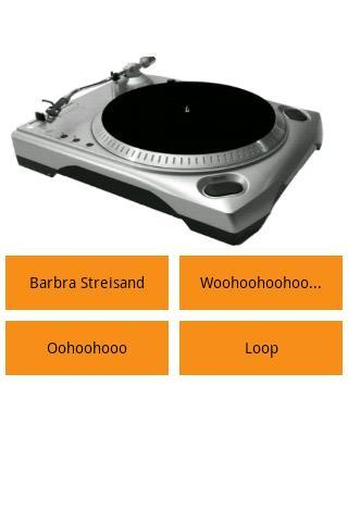 Barbra Streisand SoundBoard