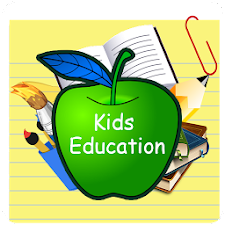 Kids Education Home Tutor Game