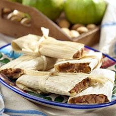 Guava & Toasted Almond Tamales