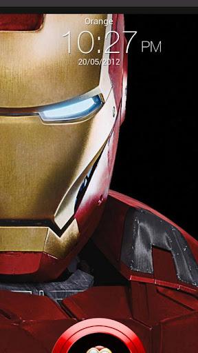 Sense 3.6 Skin - Iron Droid