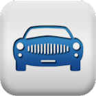 Text and Drive icon