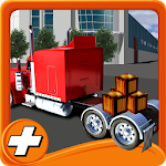 Duty Trucker Mania Parking 1.1 Apk
