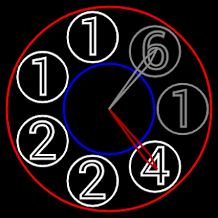 Clock Puzzle for Wear