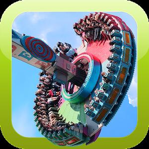 Cover art Funfair Ride Simulator: Disco