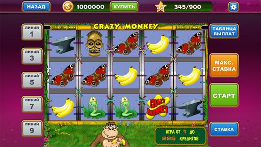 Crazy Russian Slots - screenshot