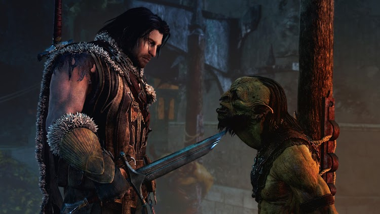 Shadow Of Mordor devs not worried by the Assassin's Creed comparisons
