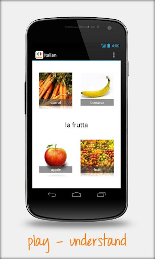 learn-italian-with-babbel-com for android screenshot