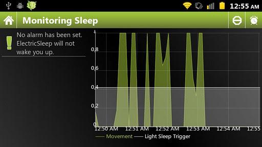 ElectricSleep