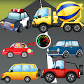 Descargar Puzzle for Toddlers Cars Truck 1.0.4 APK