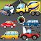 Puzzle for Toddlers Cars Truck 1.0.3 Apk