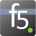 fraktal5 - Stock Market Quotes icon