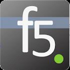 fraktal5 - Stock Market Quotes icon