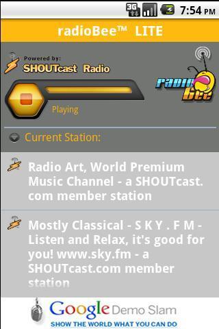 radioBee