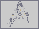 Thumbnail of the map 'The Triangle Diamond Cube'