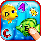 ABC Spell - Fun Way To Learn icon