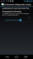 Screenshot of zCloakServer Cloud Manager