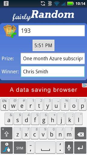玩生產應用App|Fairly Random免費|APP試玩