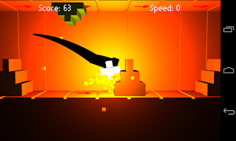 Screenshot of ElektroDa