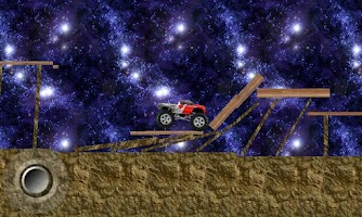 Screenshot of Wheelz - 2d physics platformer