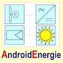 Erneuerbare Energien icon