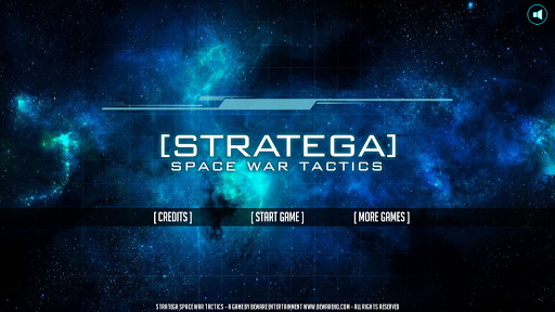 Stratega - screenshot