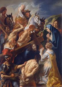 RIJKS: Jacob Jordaens (I): painting 1657