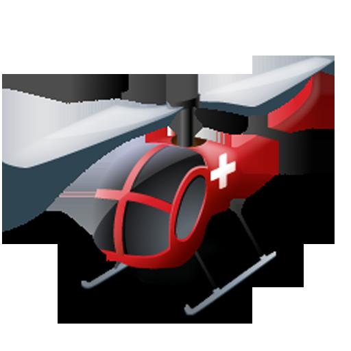 Chopper Game LOGO-APP點子