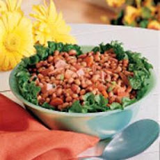 Hearty Black-Eyed Pea Salad