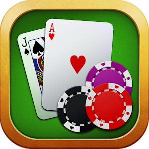 Free Blackjack App – use real gestures to play Vegas 21