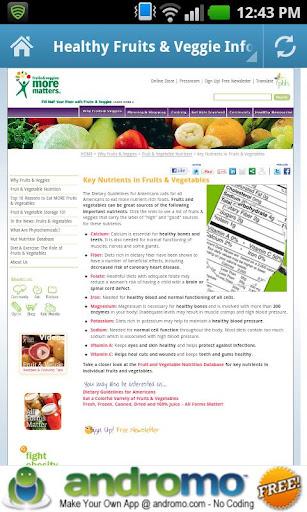 【免費健康App】Easy Healthy Lifestyle-APP點子