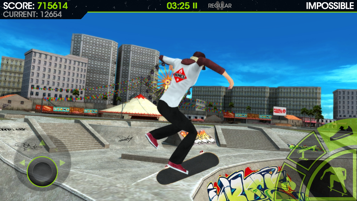 Skateboard Party 2 Screenshot 5