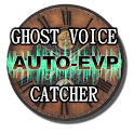 """Ghost Voice Catcher"" AUTO EVP icon"
