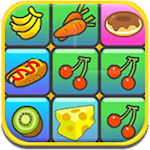 EAT FRUIT Link Link (FREE) 1.24 Apk