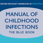 Manual of Childhood Infections icon